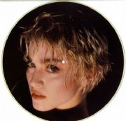 "PAPA DON'T PREACH - UK 12"" PICTURE DISC (W8636TP)"